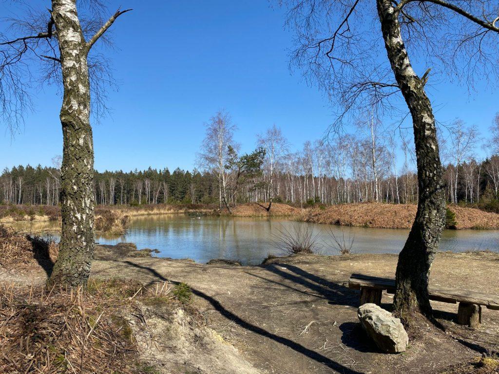 Naturschutzgebiet Struffelt Hohes Venn Eifel - Walk & Wonder
