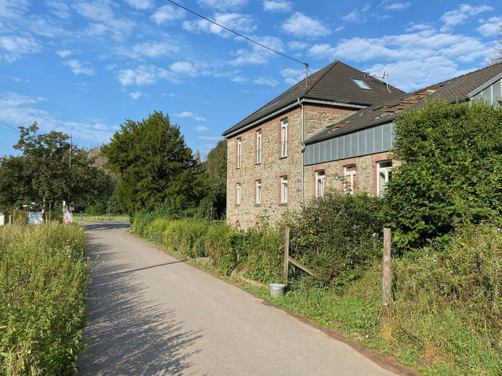 Wanderung in Odenthal - Altenberg - Walk and Wonder