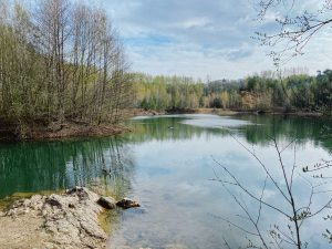 Grube Cox - Spaziergang - Walk and Wonder