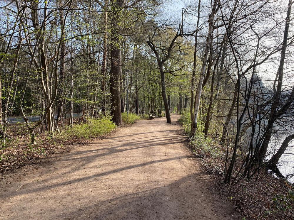 Saaler Mühle Rundweg - Walk and Wonder