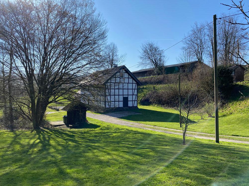Naafbachtal Spaziergang - Walk and Wonder
